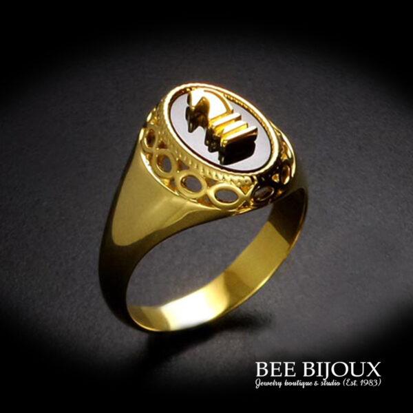 แหวนม้า